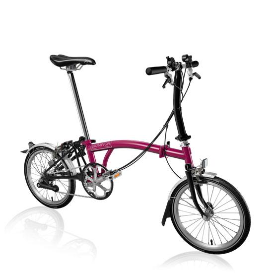 5666e6e1e965 Brompton Folding Bike - Ποδήλατα Easywheels - Νέα Ιωνία