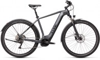 CUBE Nature Hybrid EXC 625 All Road 2021