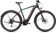 CUBE Nature Hybrid ONE 500 All Road 2021
