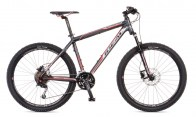 IDEAL Hillmaster MTB 29 2014 Anthrachite