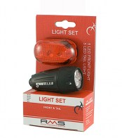 RMS Light Set