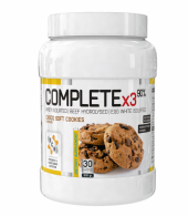 SCN Complet X 3 Whey Protein 900gr