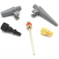 Zefal Valve Inflector  Kit
