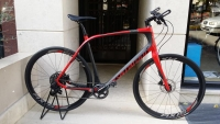 Specialized Sirrus Pro 2014 1700€